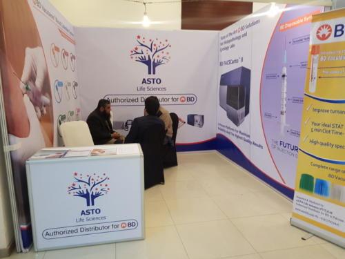 1st National Scientific Congress